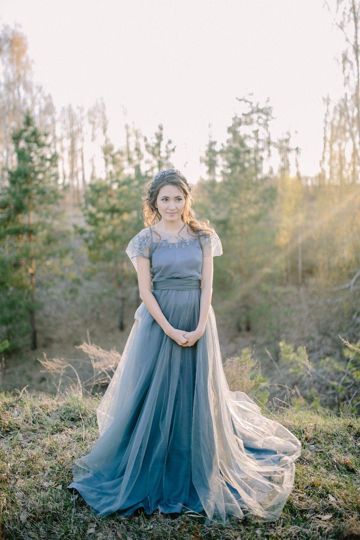 Серая дымка: love-story Ильи и Юлдыз
