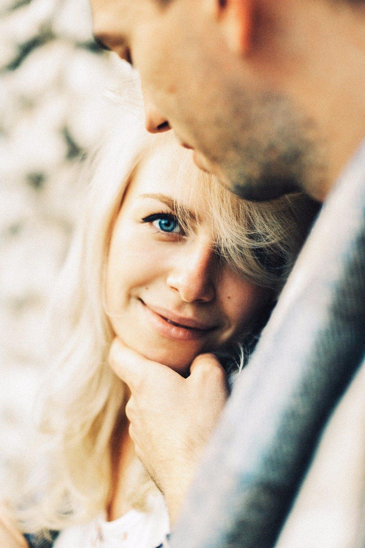 Просто вместе: love-story Олега и Леси