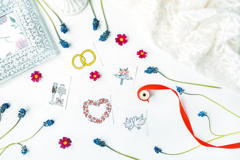 Вместо выкупа: как отказаться от свадебных традиций, которые нам не нравятся?