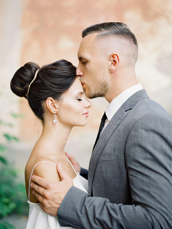 Бесконечная любовь: love-story Вадима и Алины