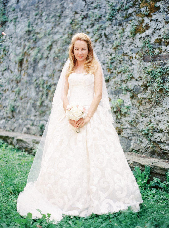 Итальянская сказка: свадьба Вадима и Оли