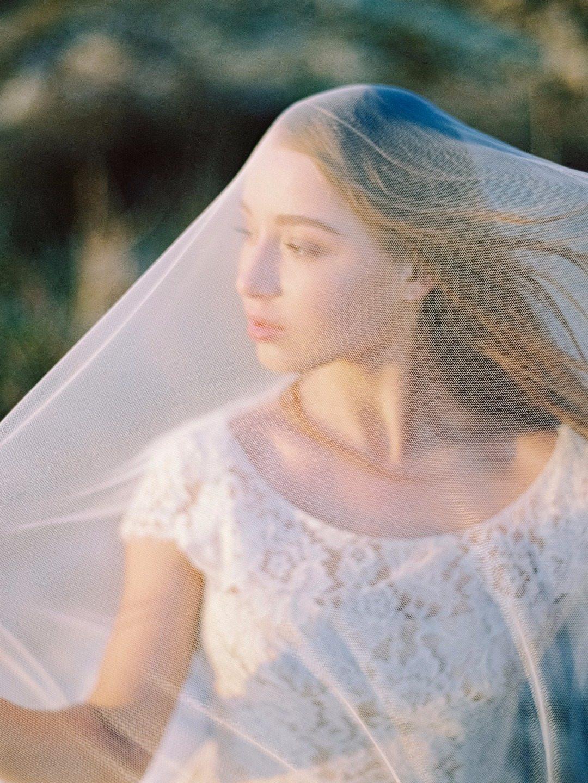Fresh air wedding: стилизованная фотосессия