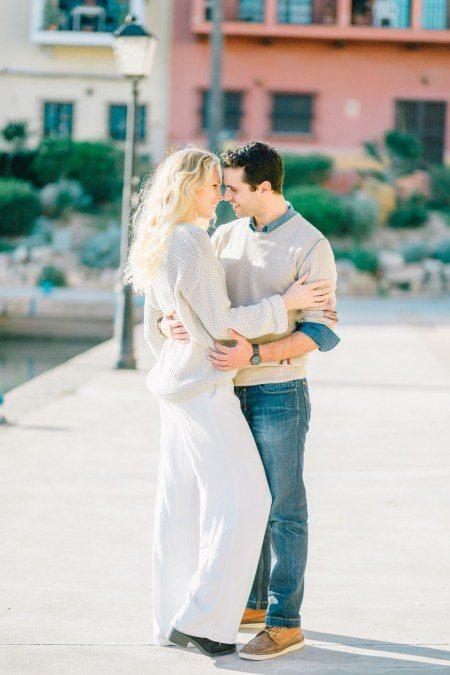 Love-story Ханны и Рикардо, фото: Алла Ячкуло