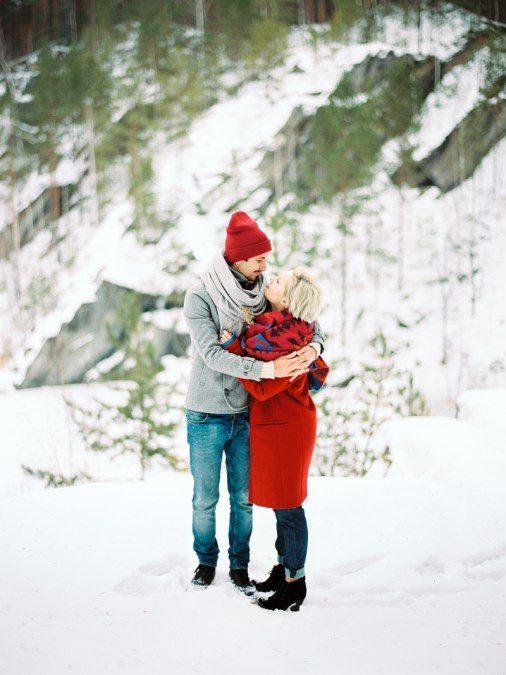Love-story Даши и Сережи, фото: фотодуэт Postscriptum