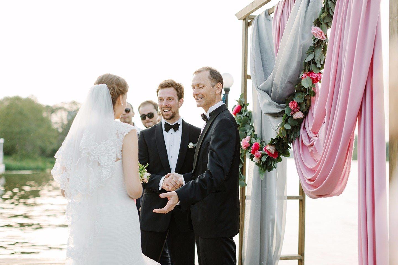 Не по плану: свадьба Валерии и Ивана