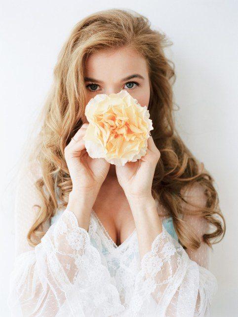 Сладкая нега и абсолютная гармония с собой и окружающим миром Ольги Плакитиной Стиль&Декор: Ирина Полякова