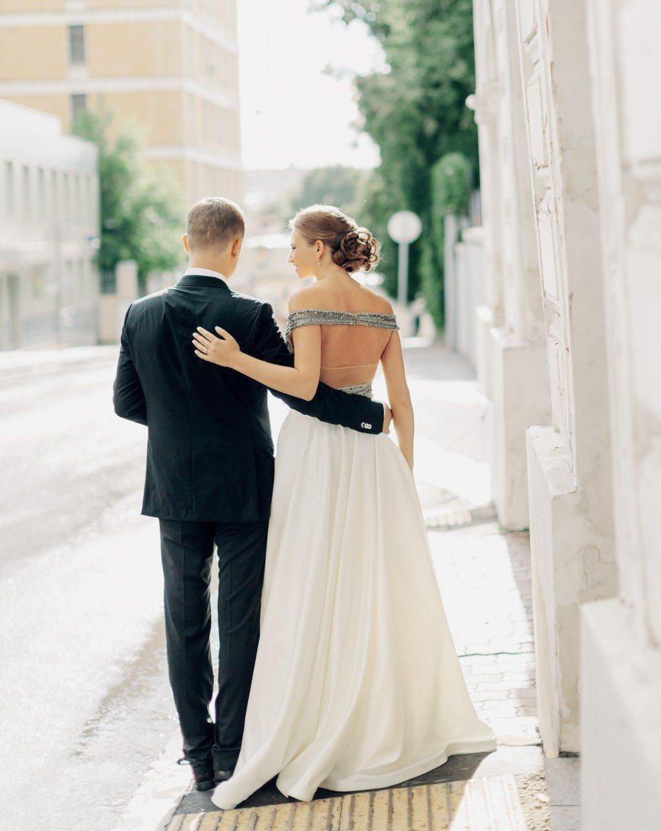 10 главных свадебных стилистик