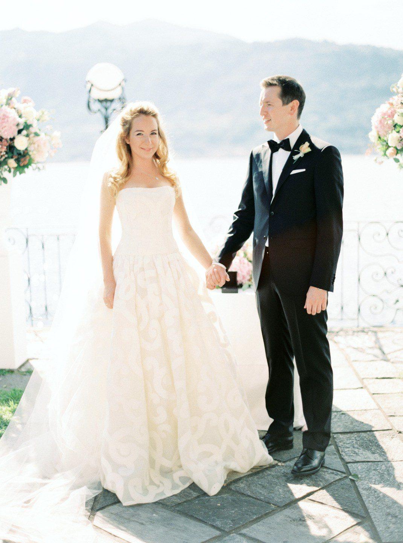 10 плюсов маленькой свадьбы