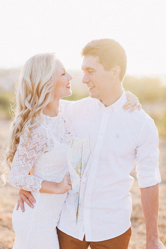 Top-15 фраз, которые слышат все пары после свадьбы