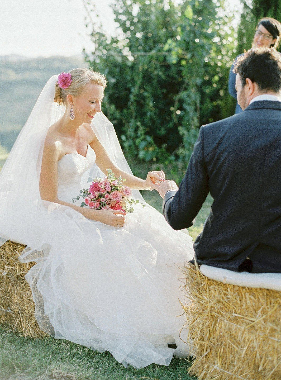 25 способов персонализировать церемонию