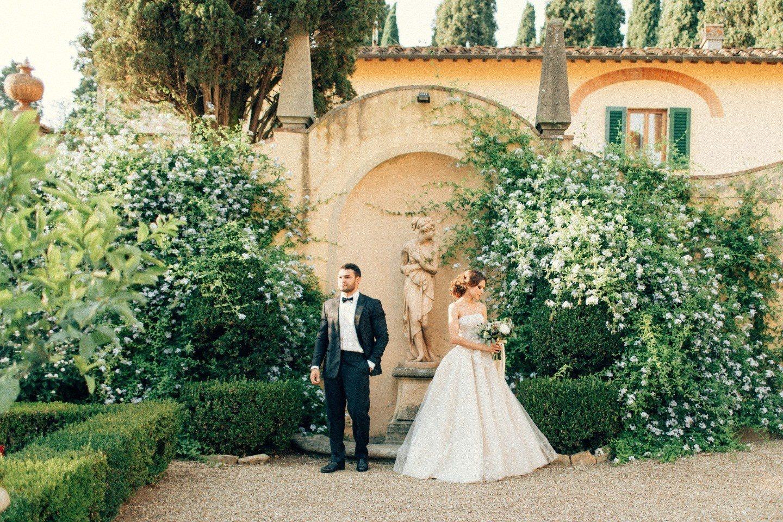 «Дорогие» ошибки в подготовке к свадьбе