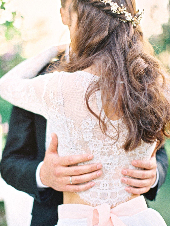 Аромат сирени: love-story Камилы и Димы