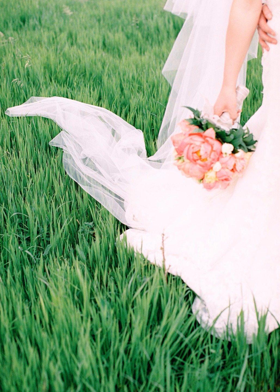 Яркие краски Тосканы: свадьба Ли и Татьяны