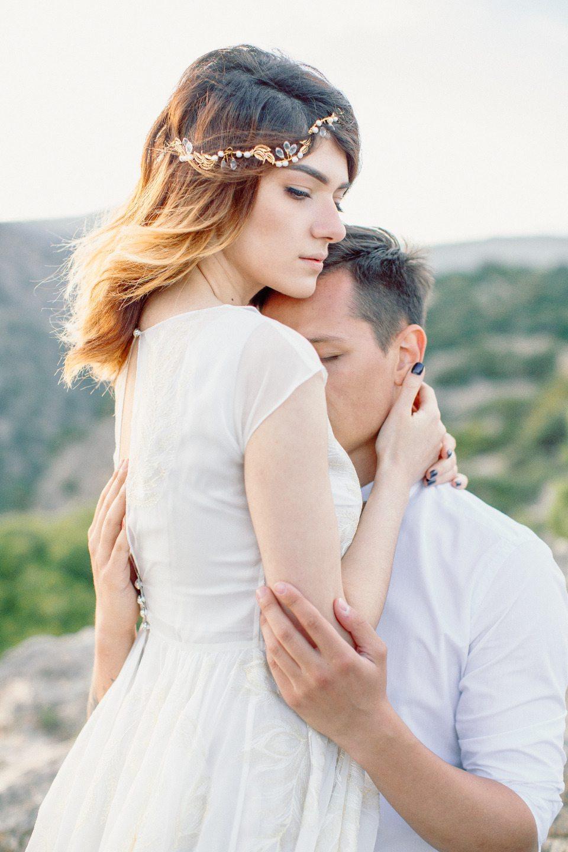 Легкость и свобода любви: love-story Люси и Игоря