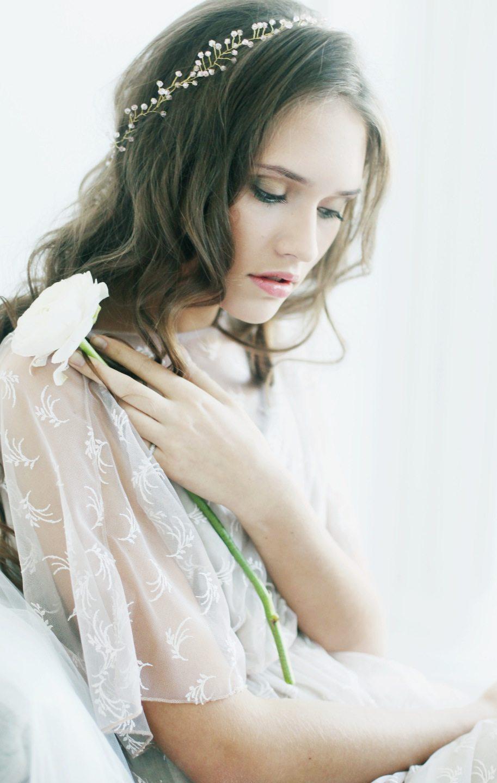 Spring love: стилизованная фотосессия