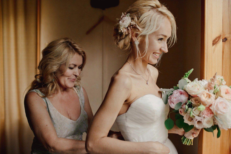 10 идей, как порадовать родителей на свадьбе