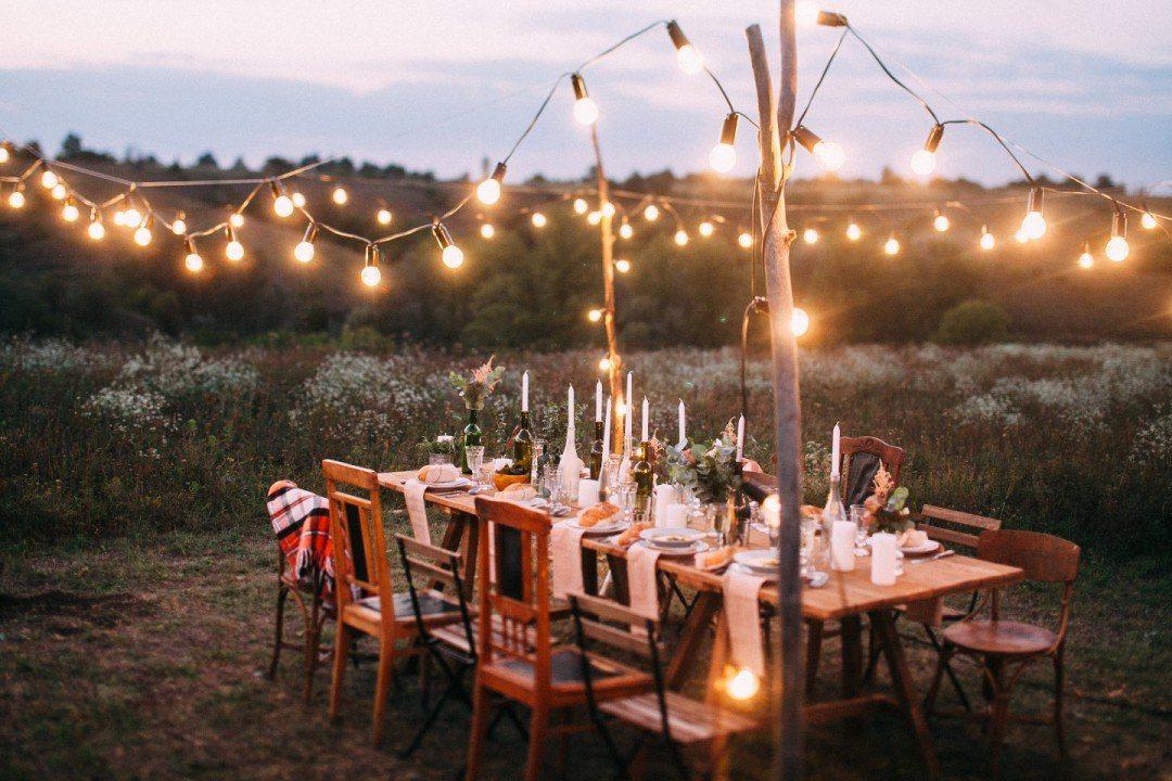 20 вопросов, которые помогут выбрать стиль свадьбы