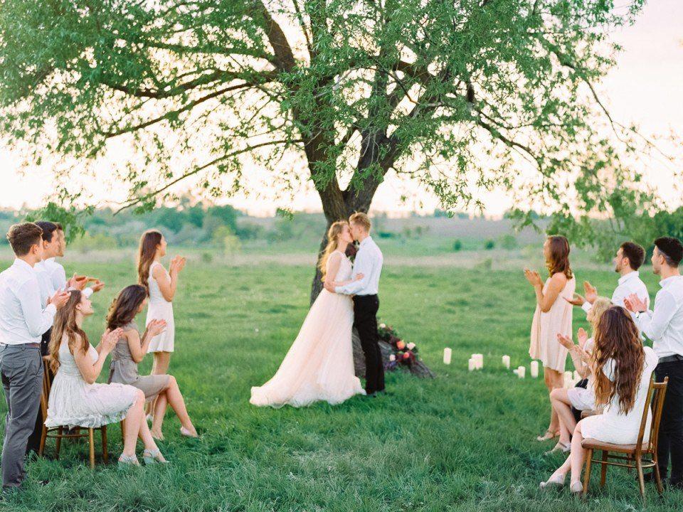 5 причин взять перерыв в свадебной подготовке