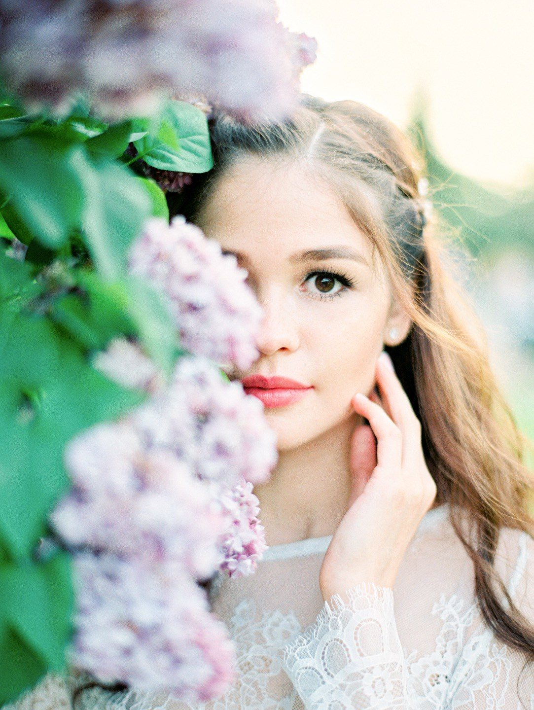 5 способов выглядеть великолепно в день свадьбы