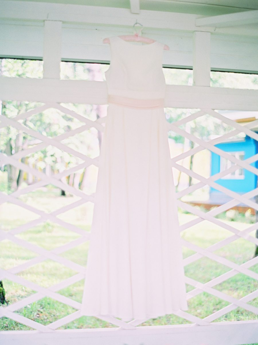 Элегантный праздник любви: свадьба Екатерины и Андрея
