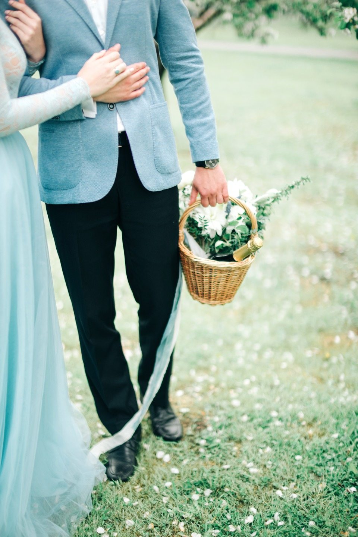 I wish you love: love-story Яны и Владимира
