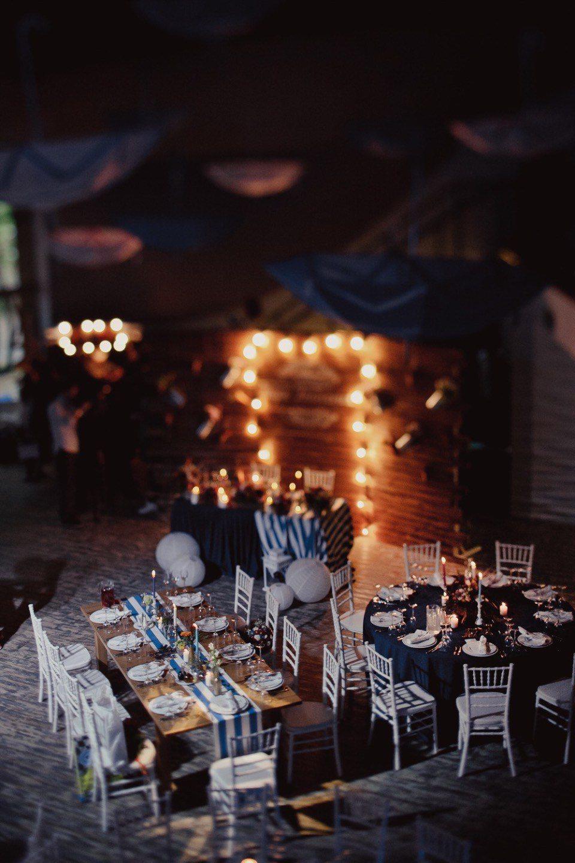 Камерные свадьбы: 22 реальных примера для вдохновения