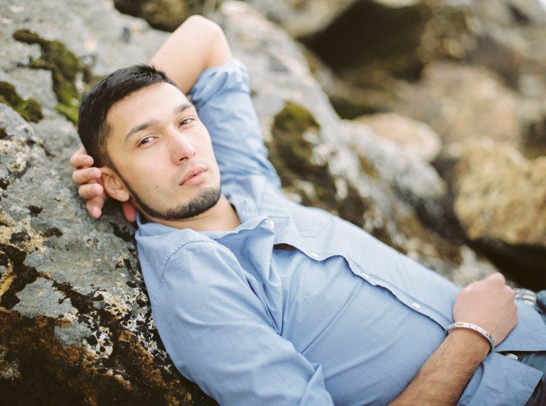В сердце Байкала: love-story Романа и Юлии