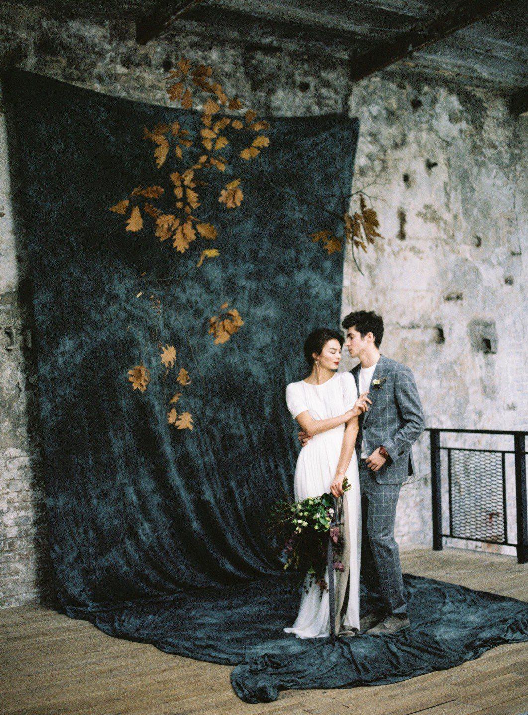 Какой стиль свадебной фотографии подходит именно вам?