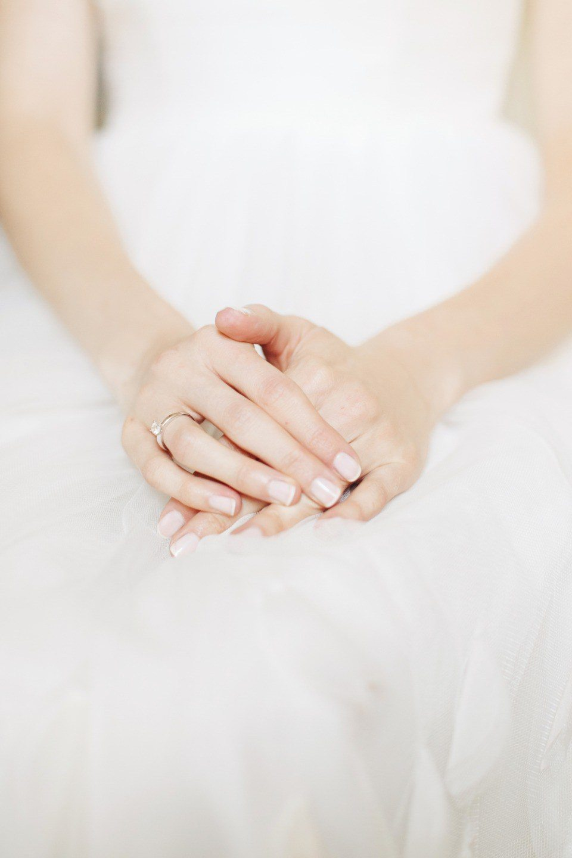21 фотоидея для утра невесты