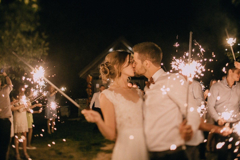 Как порадовать гостей на свадьбе? Топ-10 идей