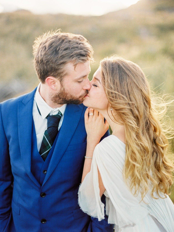 Осень в Шотландии: love-story Марка и Анны