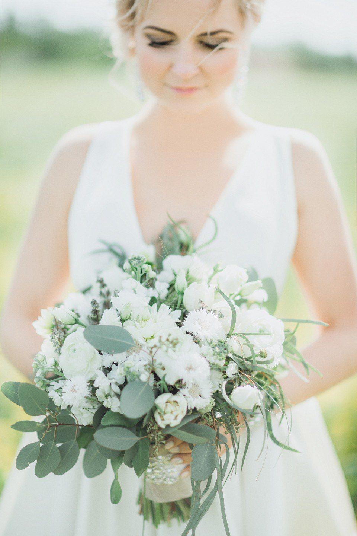 Свадебный макияж: что следует знать невесте?