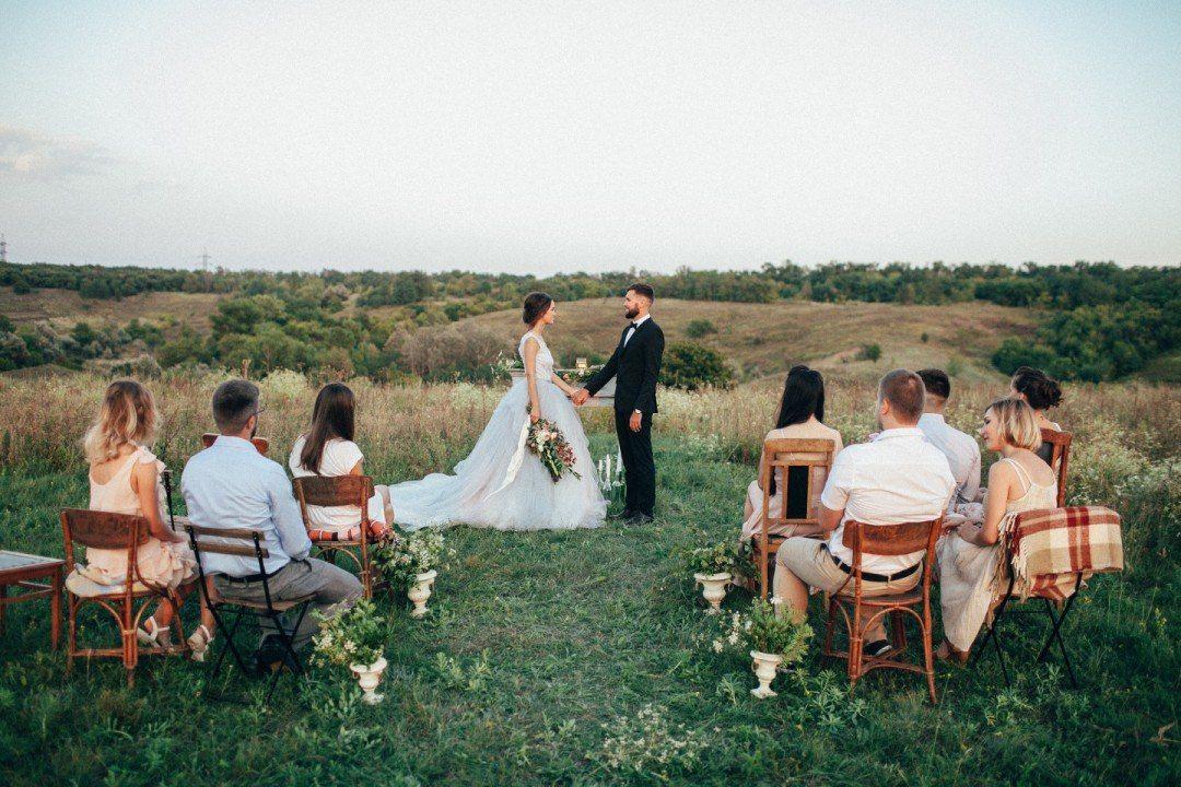 10 мифов о свадьбе