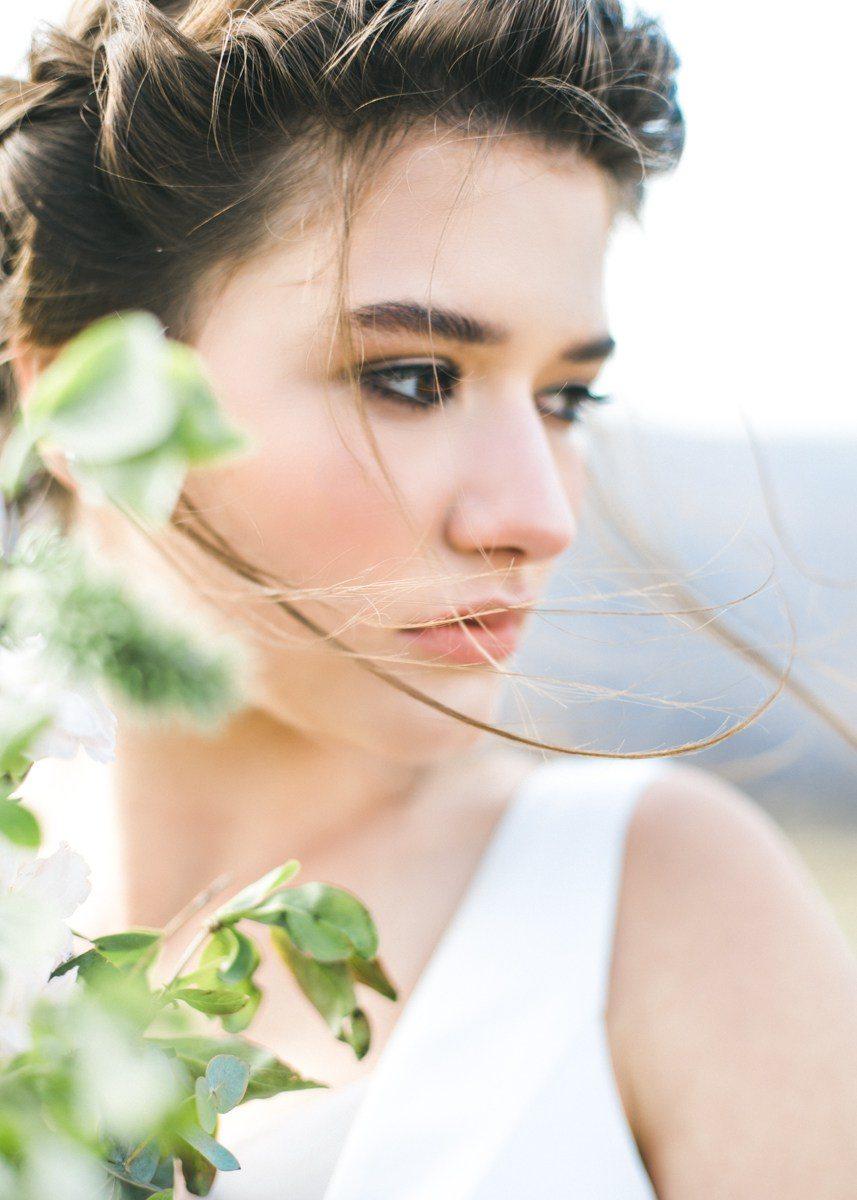 10 ошибок в свадебном макияже