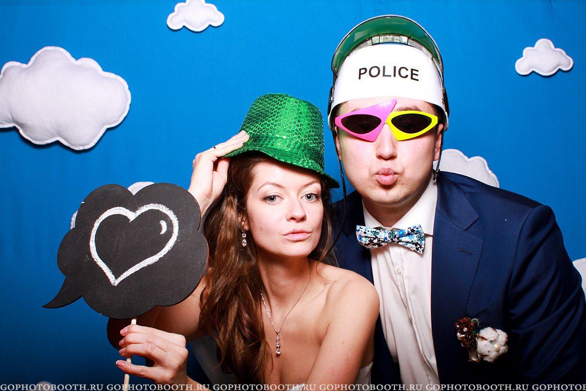 5 советов по выбору фотобудки на свадьбу