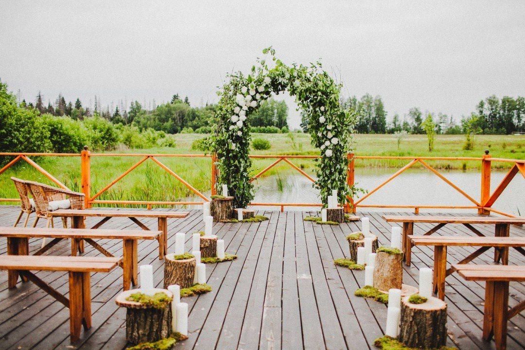 9 способов сократить расходы на церемонию
