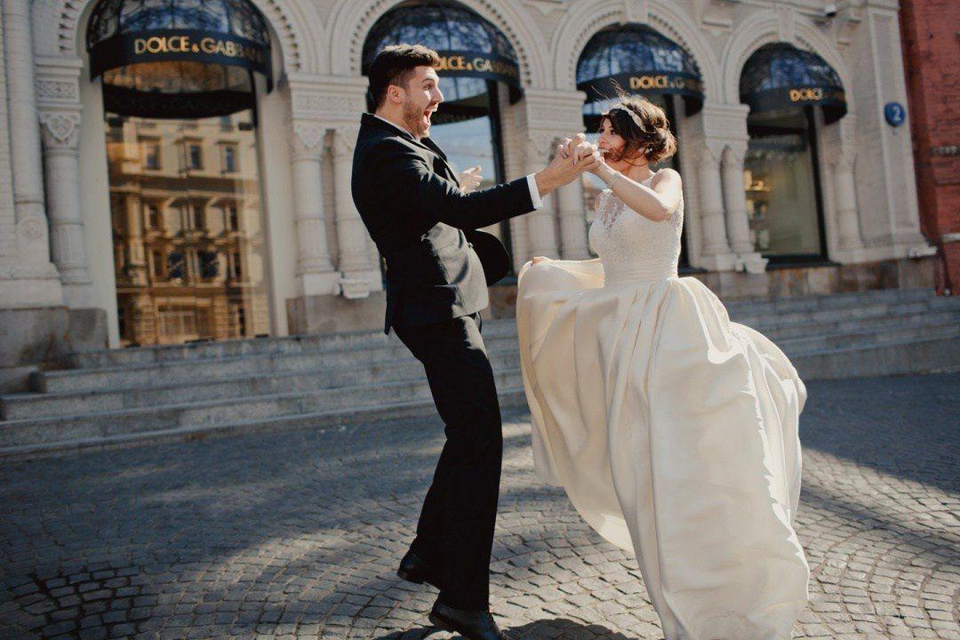 9 основных свадебных традиций