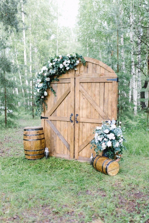 Тепло и нежность чувств: свадьба Аделя и Диляры