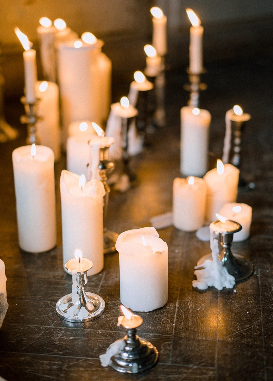 Петербургская романтика: свадьба Анны и Антона