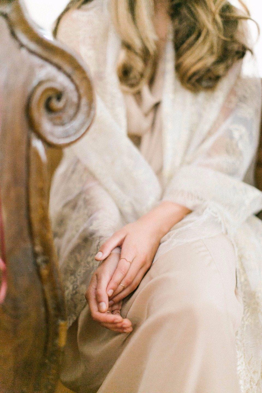 Глаза женщины: стилизованная фотосессия