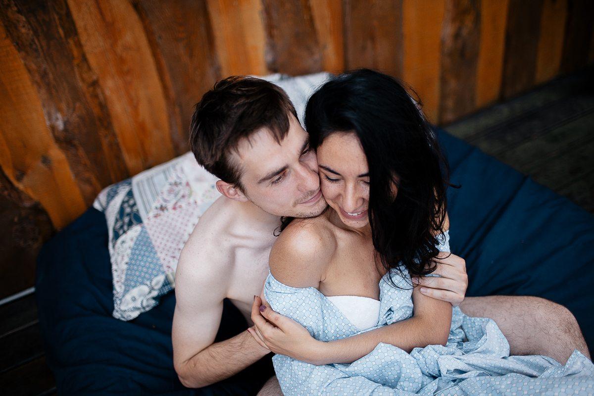 One moon in June: свадьба Маши и Влада