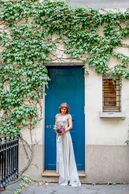 Солнечный Монмартр: love-story Лилии и Сергея