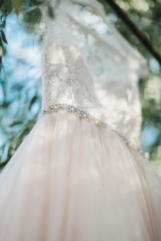 Изысканность чувств: свадьба Людмилы и Дениса
