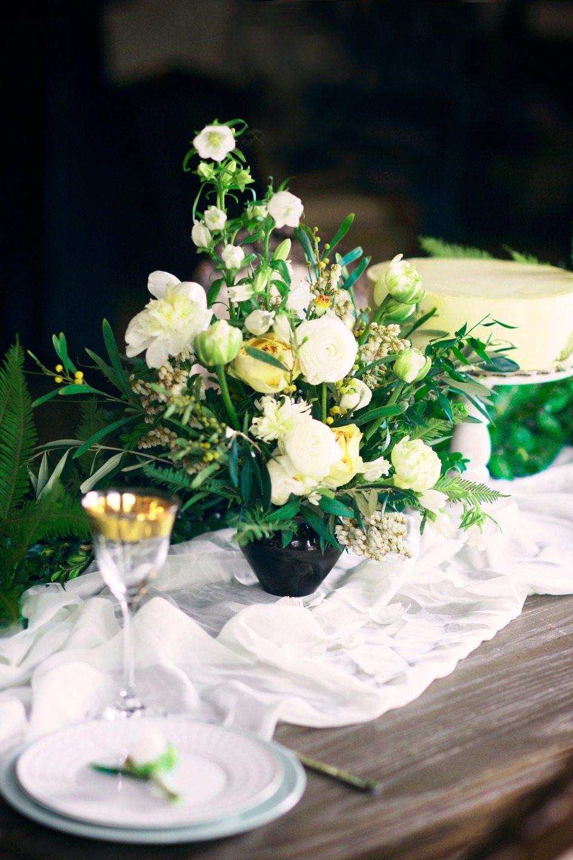 Бабочки любви: свадебная love-story Марии и Артема