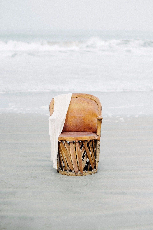 На синем берегу молчания: стилизованная фотосессия