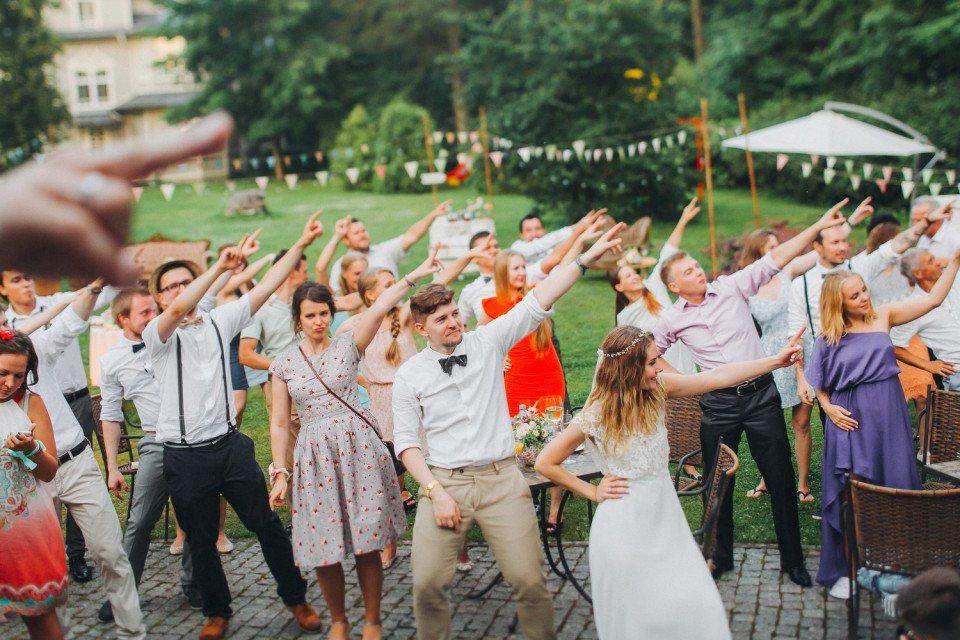 Как сделать свадьбу действительно уютной: важные акценты