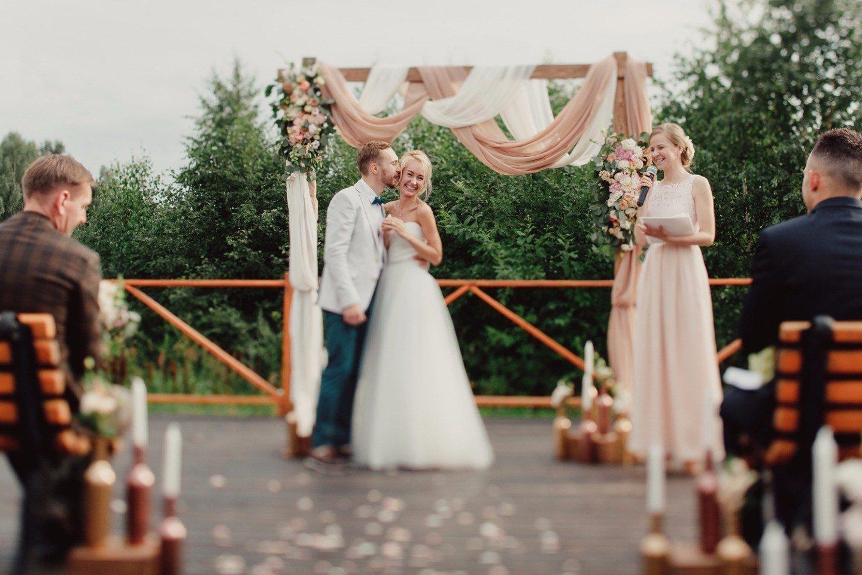 Свадебный тайминг: полное руководство