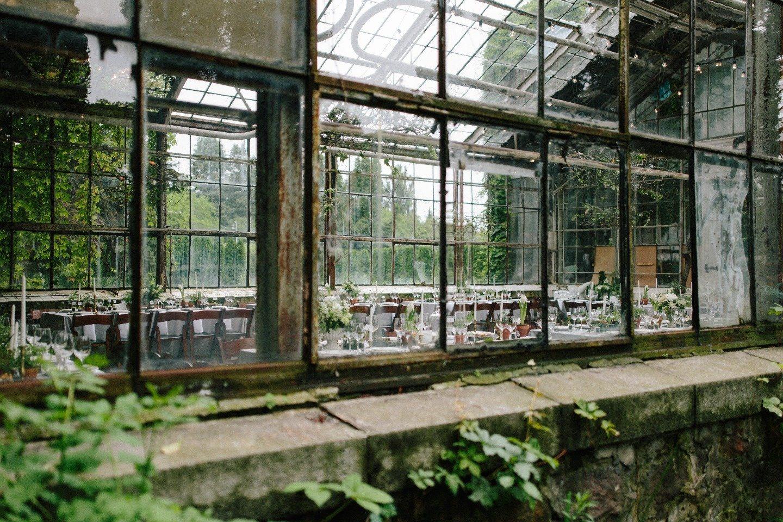 Vintage Garden: свадьба Святослава и Иванки