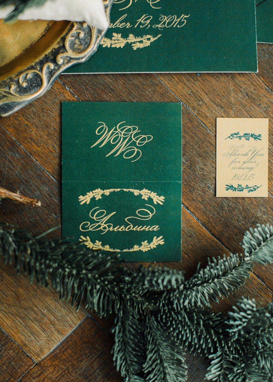 Зимняя свадьба: наши рекомендации