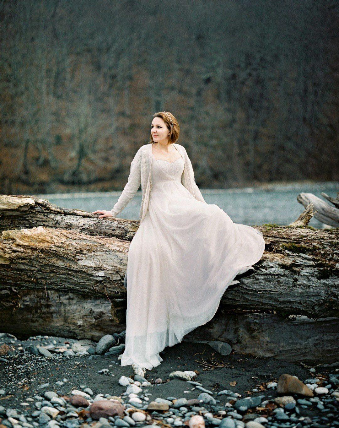 18 необычных образов невест Weddywood